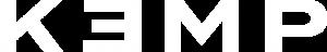Logo súťaže KEMP - text