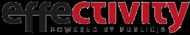Logo agentúry Effectivity, partnera KEMPu.